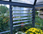 Oasis Hex 7 x 8 Greenhouse HG6000