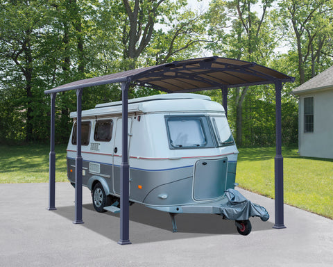 Arcadia Alpine Carport by Palram