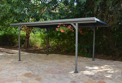 Verona Carport and Patio Cover by Palram HG9135
