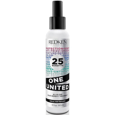 Redken One United All in one Multi benefit treatment