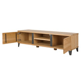 Industrial M TV Unit 150 - Graphite