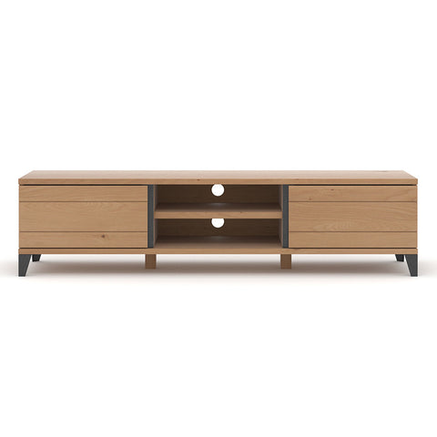 Industrial M TV Unit 180 - Graphite