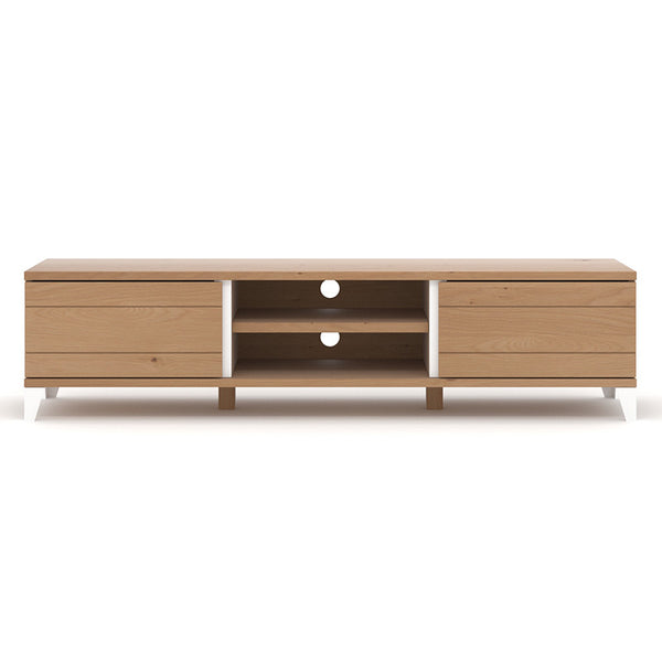 Industrial M TV Unit 180 - White