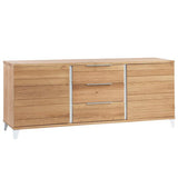Industrial M Sideboard - White