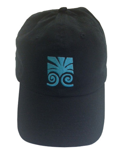 Deep Navy Sleek Cap