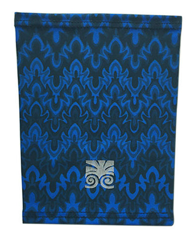Arm Band - Pagoda Blue