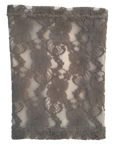 Arm Band - Gray Lace