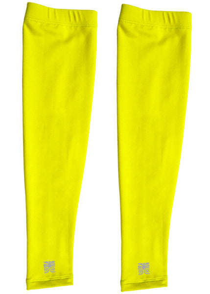Arm Cast Cover Fashion - Neon Yellow