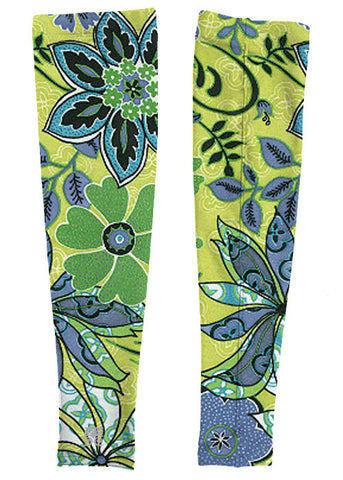 Arm Cast Cover Fashion - Wildflower