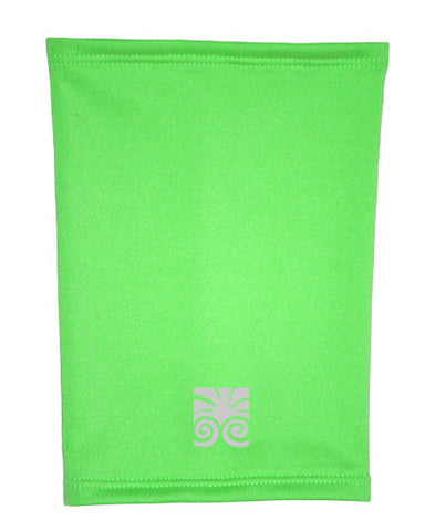 Children's OmniPod Arm Band- Neon Green