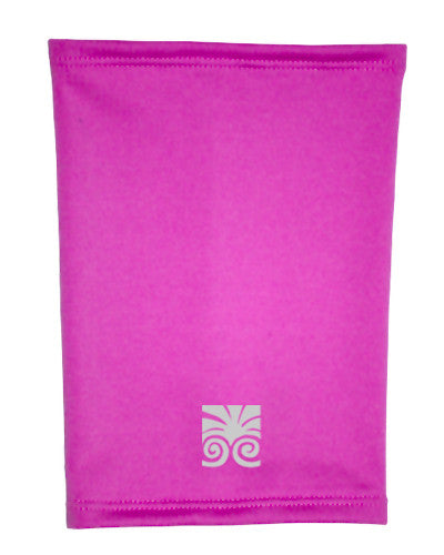 Diabetes Arm Bands for Kids - Neon Pink