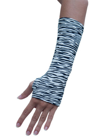 Fashionable Wrist Sleeve - Birch