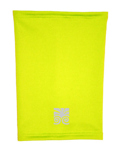 OmniPod Covers for Kids - Neon Yellow