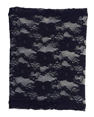 Arm Band - Black Lace