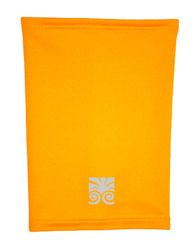 PICC Line Cover for Kids - Neon Orange