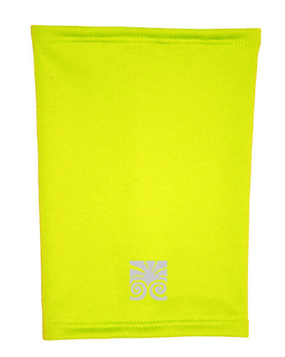 PICC Line Cover Sleeve - Neon Yellow