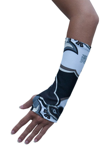 Wrist Cast Covers - Bengal