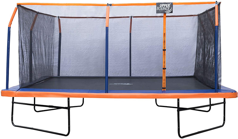 Outdoor Heights - Biggest backyard Trampoline on the Market up to 256 SQ FT of jumping space