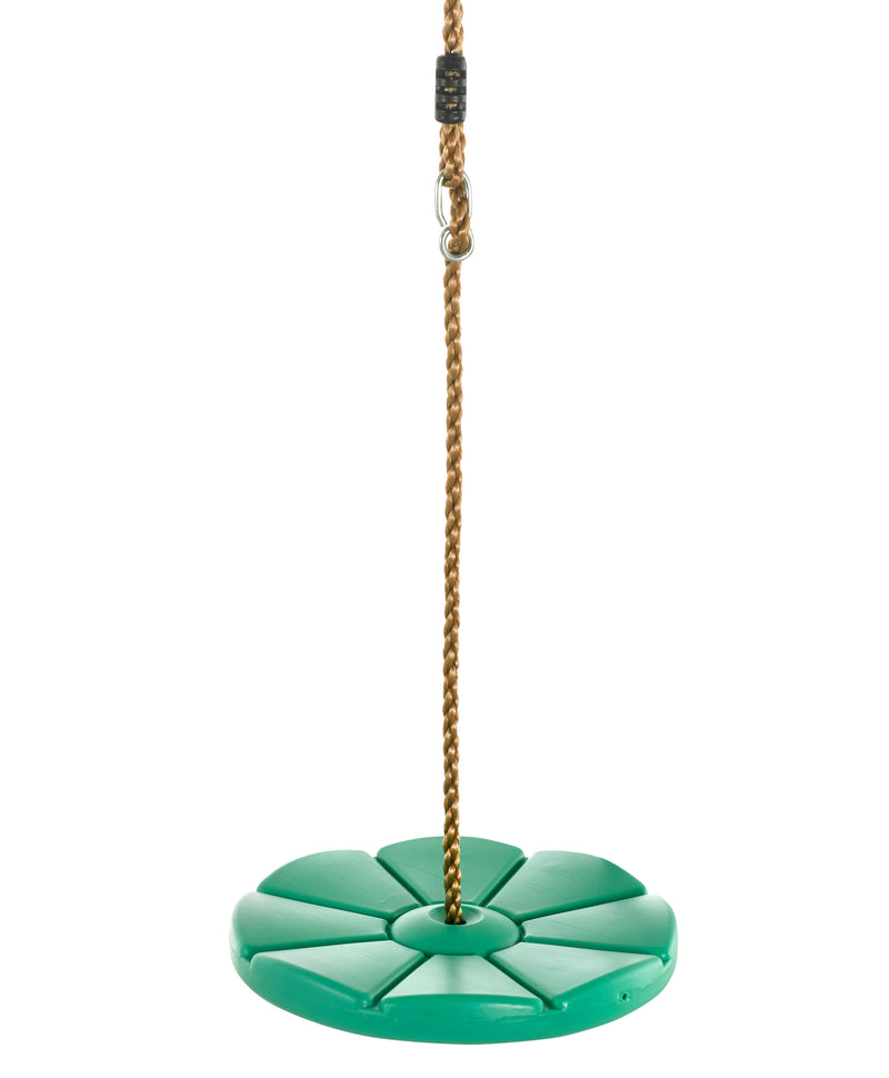 Adjustable Disc Tree Swing for Kids & Adults