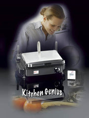 Silex Kitchen Genius Domestic Grill 610.80