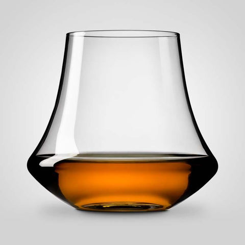 Denver and Liely Whisky Glass