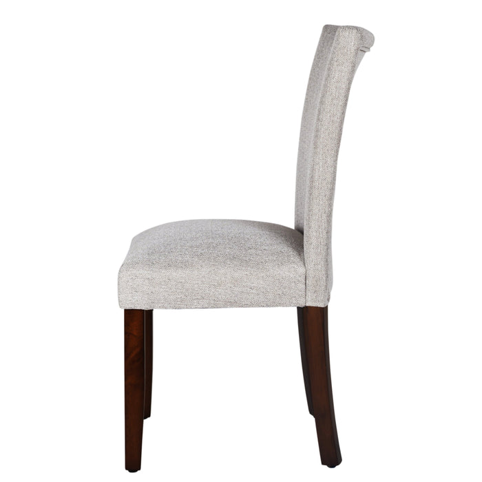 Classic Parsons Dining Chair - Light Gray (Single Pack)