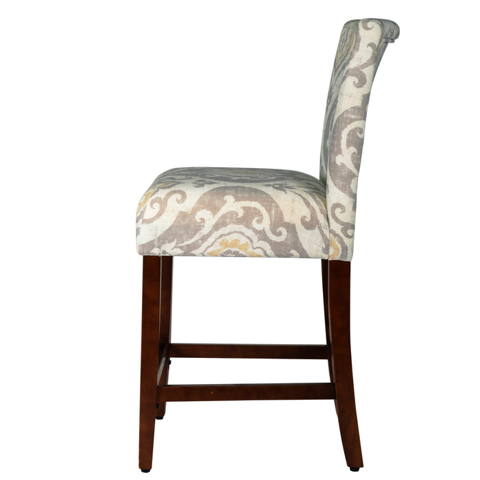 "24"" Classic Counter Stool - Suri Cream"