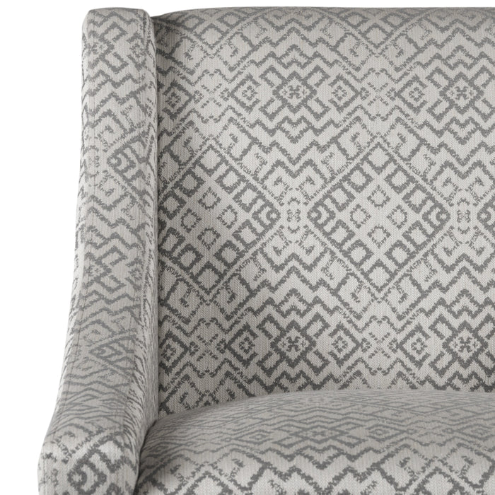 Swoop Accent Chair