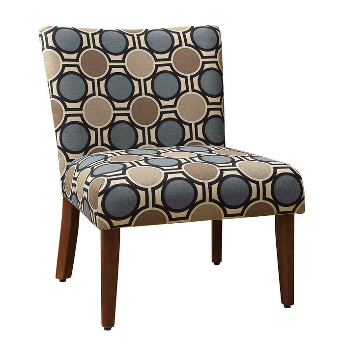 Parson Modern Dining Accent chair