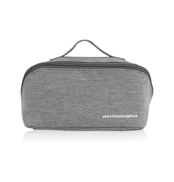 gift - grey sustainable travel bag