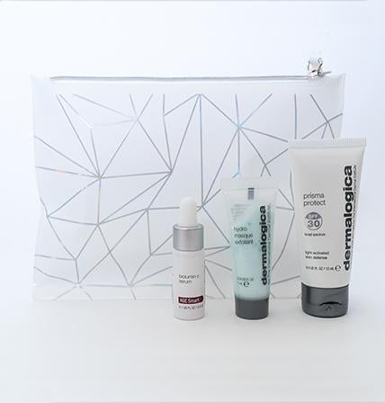 gift - brightening boost kit