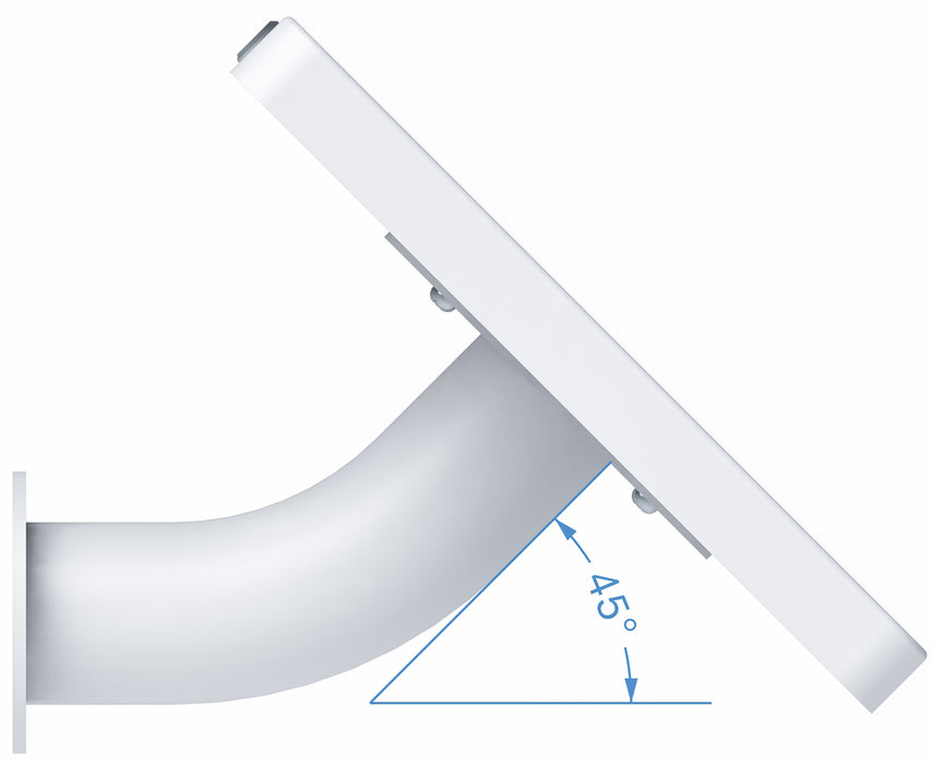 Curve Fix 45° Wall Bracket