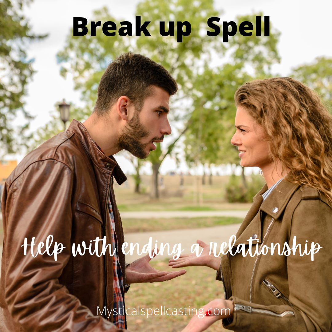 Karma and Break up Spells