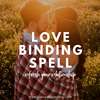 Love binding spell / twin flame / love spell / refresh your relationship love binding spell