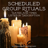 October 31st RARE HALLOWEEN BLUE MOON Powerful Group Rituals- Love / Money / Spirit Blessings