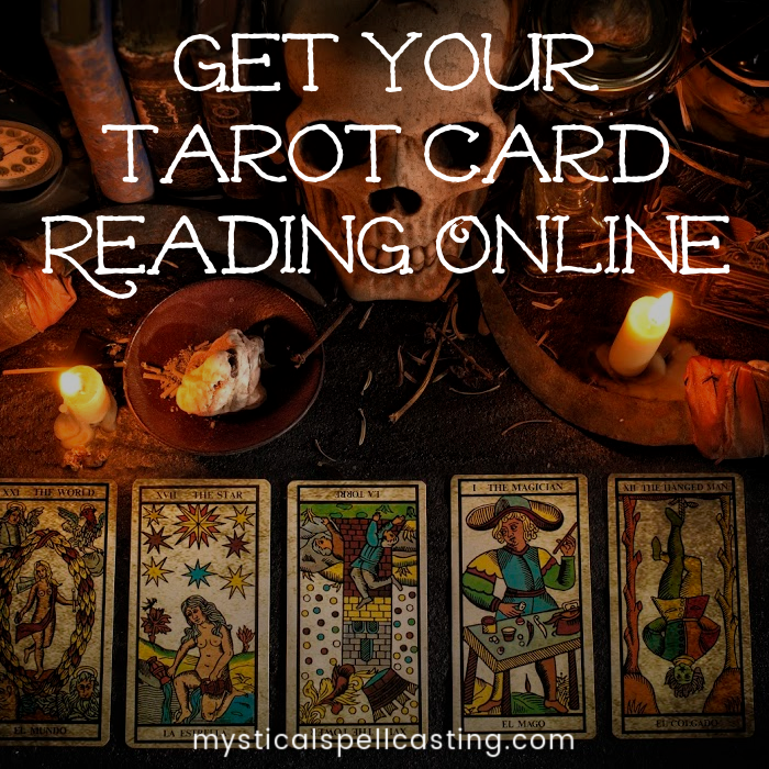 Indepth tarot card reading past present future plus love and finances