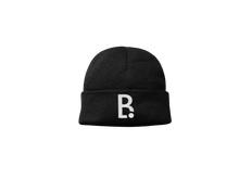 Load image into Gallery viewer, B Dot Logo Beanie