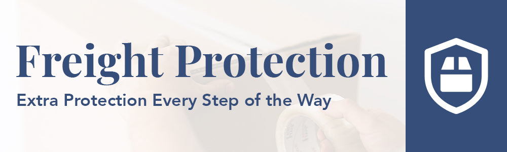 Freight Protection