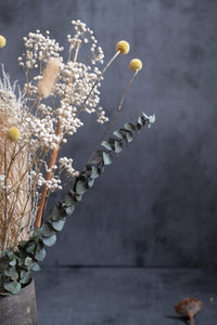 Amabelle Dried Flower Bouquet