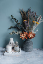 Load image into Gallery viewer, Elise Dried Flower Bouquet