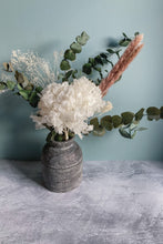 Load image into Gallery viewer, Niamh Preserved Hydrangea Bouquet
