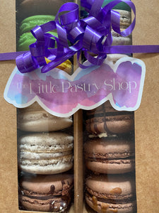 Chef's Choice Macarons