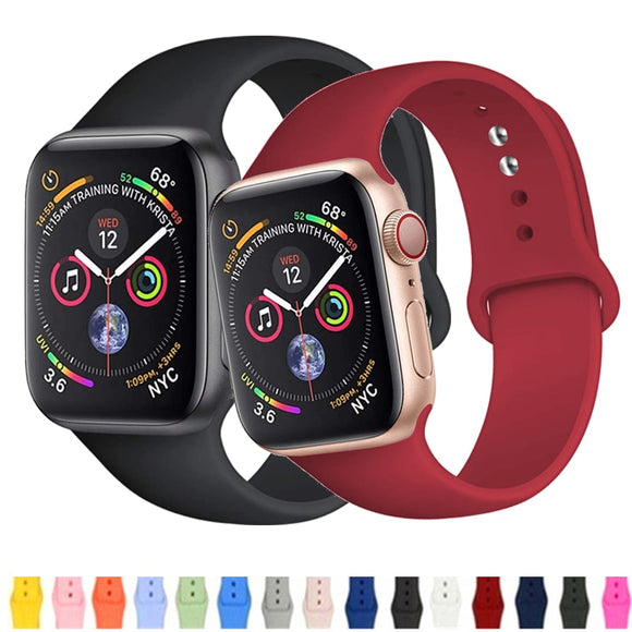 Apple Watch band for Sizes 44mm 42mm 40mm 38mm