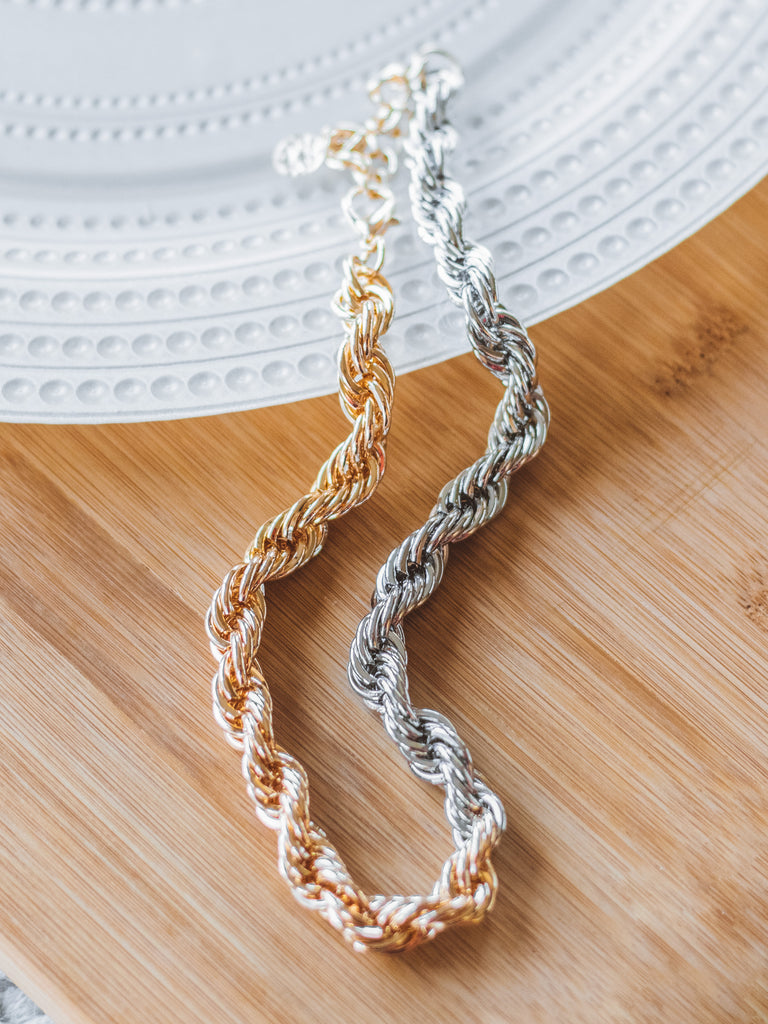 Harmony Chain Necklace
