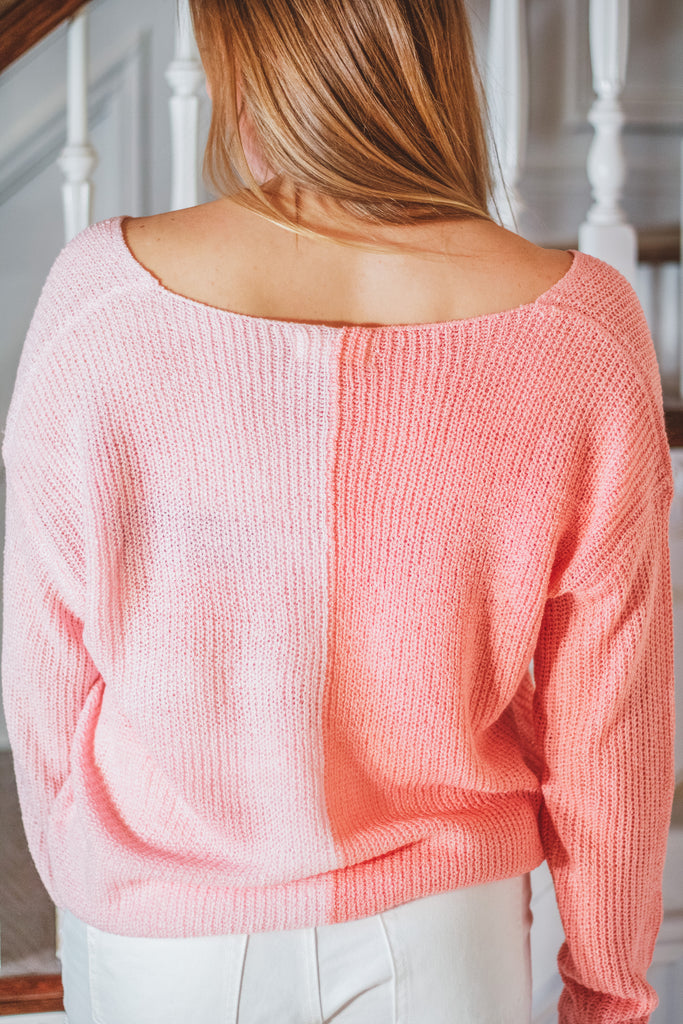 Phoebe Knit Sweater