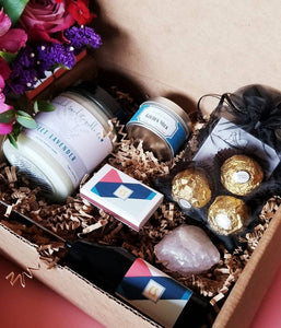 Valentine's Day Self-Love Gift Box