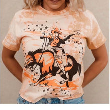 Load image into Gallery viewer, Star Cowboy Tee