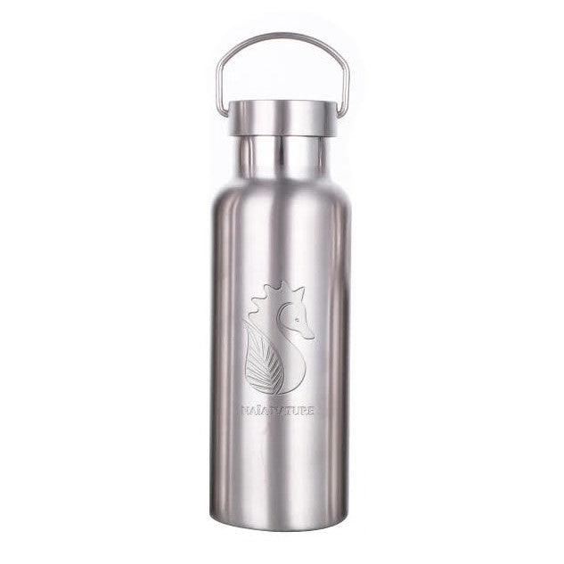 Gourde inox thermos 500ml Naïa Nature