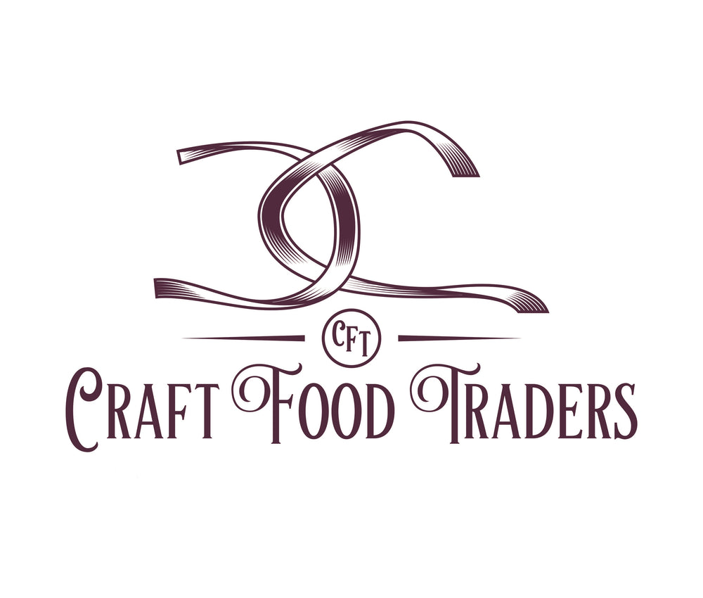 Craft Food Traders Logo