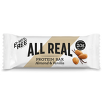 All Real Protein Bar: Almond & Vanilla 60g